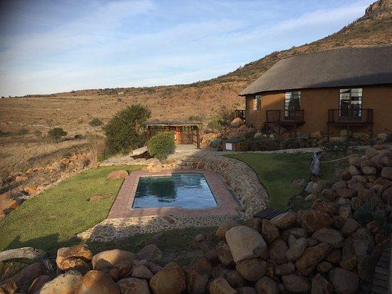 Rorke's Drift, Sudáfrica: photo1.jpg