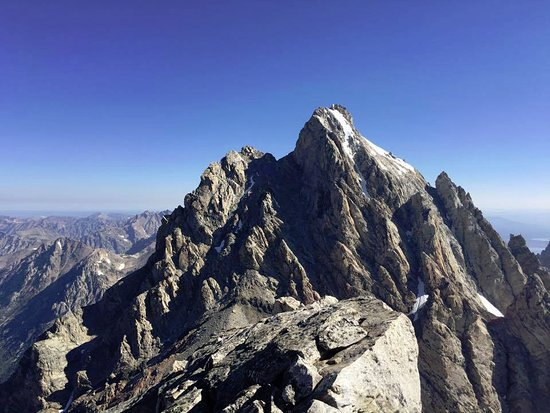 Teton Backcountry Rentals