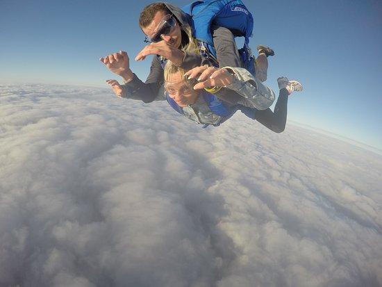 Sauter en Parachute: le top