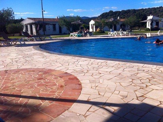 Piscina photo de santa maria resort orosei tripadvisor - Piscina santa maria ...