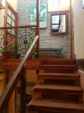 Colonia Suite Apartments: 20160805_090903_large.jpg