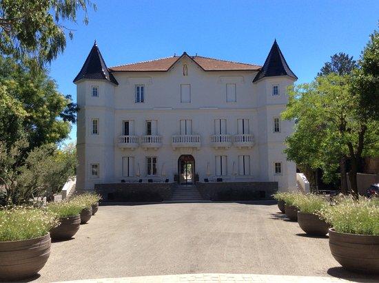 Chateau Autignac