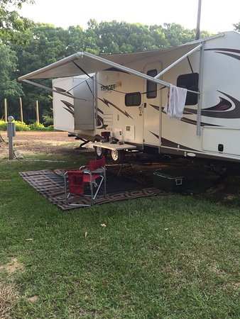 Backwater Jacks RV Park