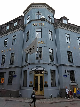 Hotel Royal Gothenburg: IMG20160808142037_large.jpg
