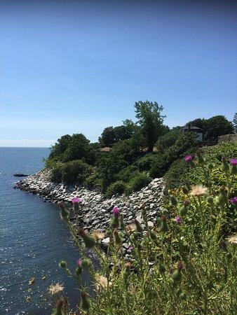 Rhode Island Lighthouse Tours