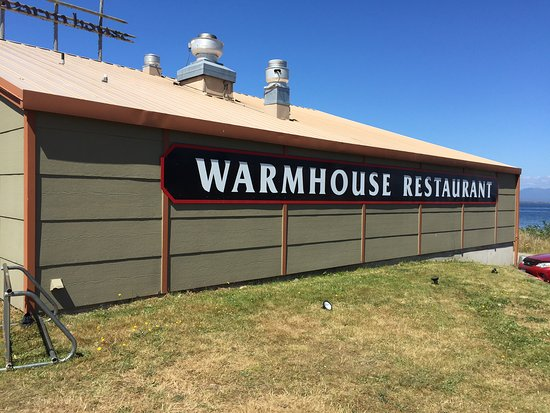 Picture Of Warmhouse Restaurant