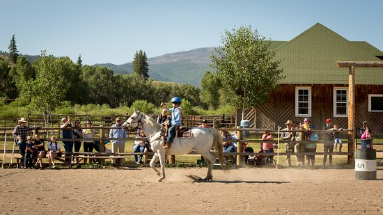 4UR Ranch: Kids Rodeo