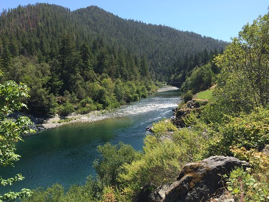 ‪South Fork of the Smith River‬