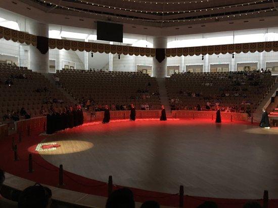 Silivrikapi Mevlana Cultural Center