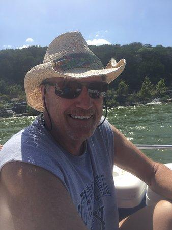 Lake Travis Yacht Rentals: Hey ya'll from Lake Travis!