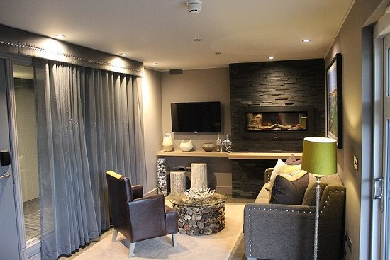 Auchrannie Spa Resort: Guest Lounge Example