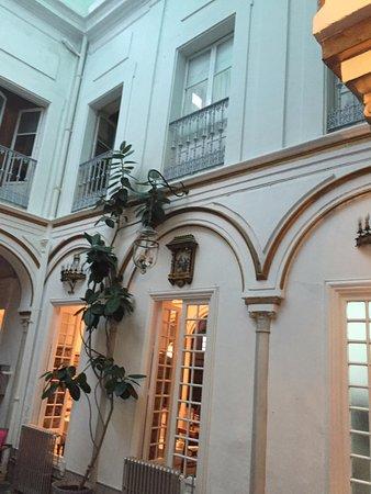 Simon Hotel: iç mekandan