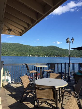 The Georgian Lakeside Resort: photo2.jpg