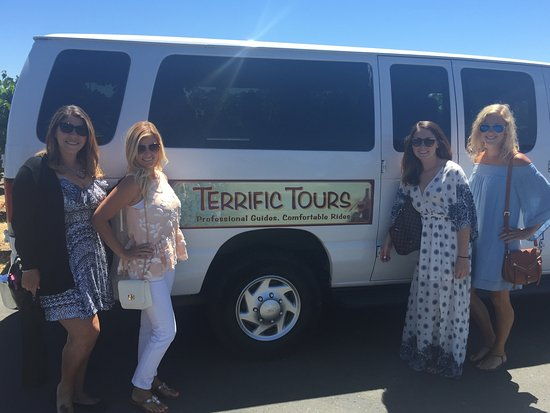 Small Group Napa And Sonoma Wine Tour