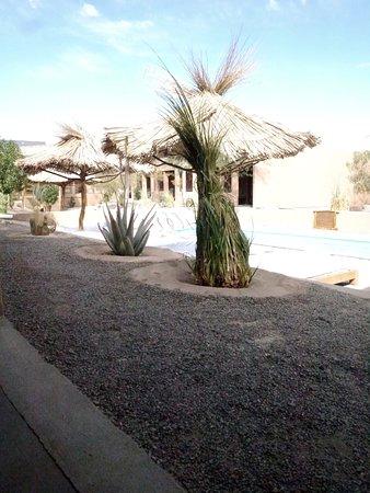 Hotel Noi Casa Atacama ภาพถ่าย