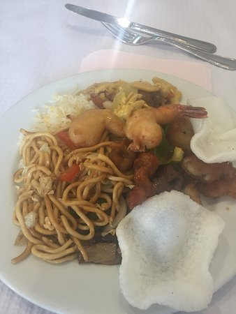 Happy House Chinese Buffet: photo0.jpg