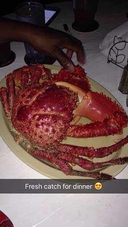 Crab Hill照片