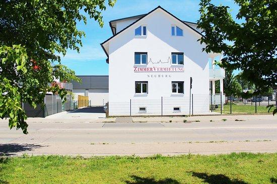 Zimmer Vermietung Neuburg