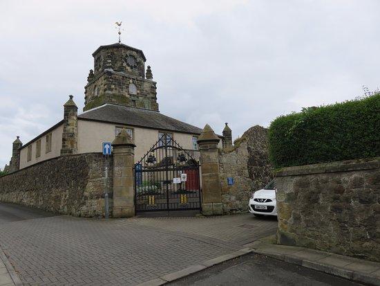 Burntisland Parish Church: The Parish Church