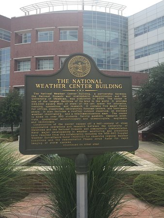 National Weather Center (Norman) - 2019 All You Need to Know