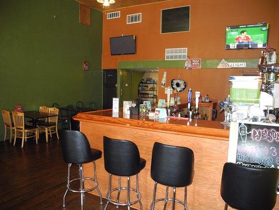 Forest City, IA: The Bar