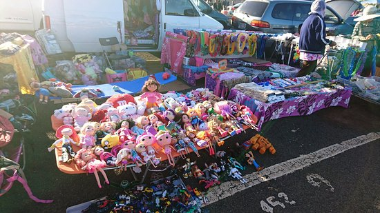 Foto de Kam Swap Meet