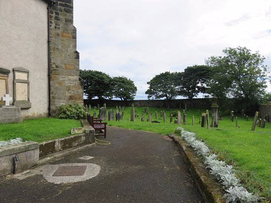 Burntisland Parish Church