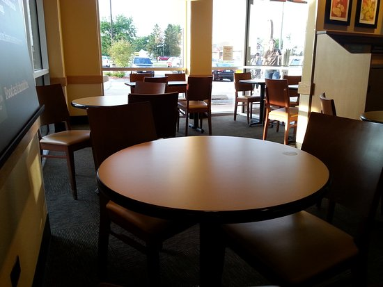 Westchester, IL: tables