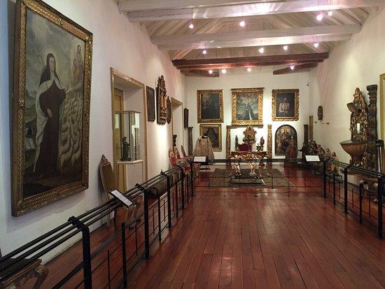 Museo Arqueologico: 1 second floor Museum ART