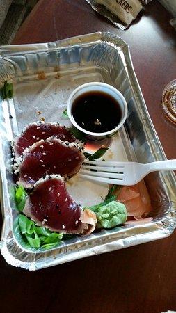 Melrose, MA: Turner's Seafood Grill & Mrkt