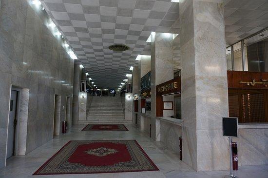 Hotel Seybouse International