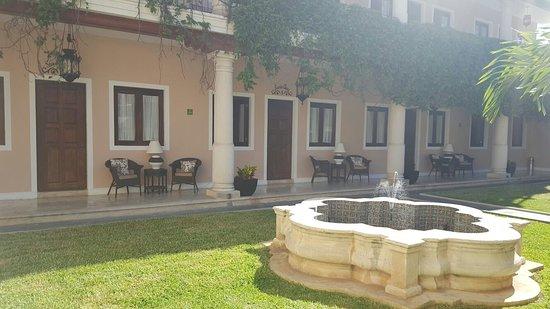 Hotel Casa Lucia: 20160803_093850_large.jpg