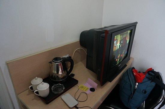 Siweimei Hotel Photo