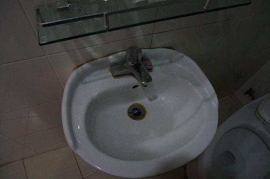 Bathroom - Siweimei Hotel Photo