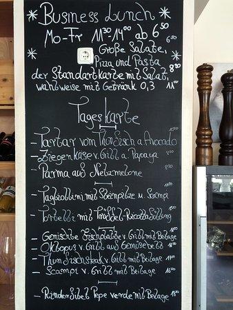 Ottobrunn, Tyskland: Vino e Cucina