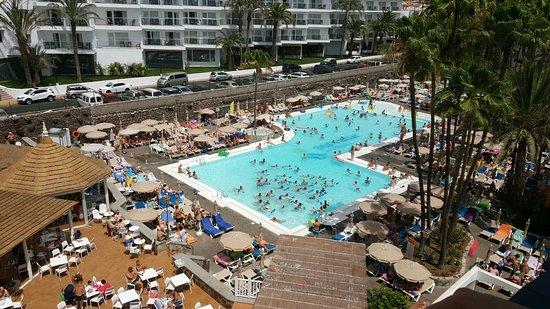 Hotel Servatur Waikiki Picture Of Servatur Waikiki Playa Del