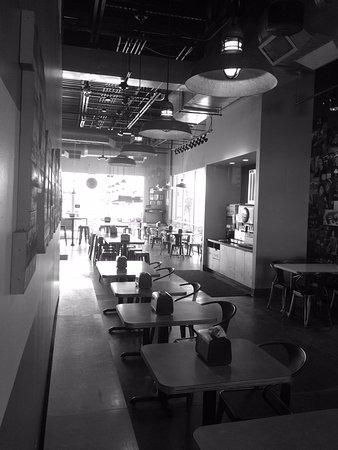 Pasadena, TX: Dining Area