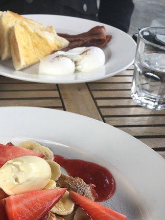 Toukley, Αυστραλία: Breakfast
