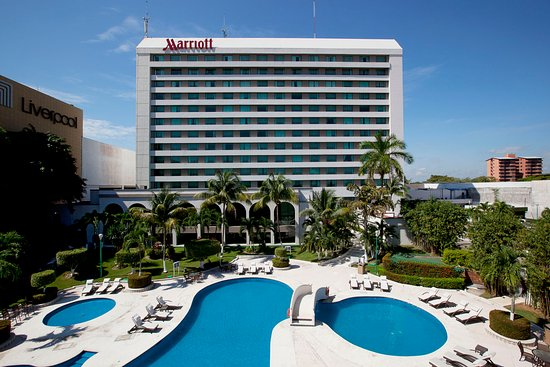 Photo of Villahermosa Marriott Hotel