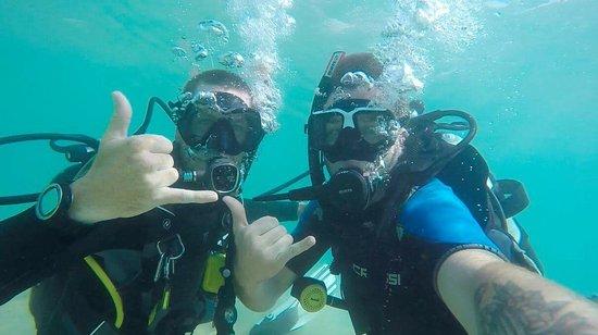 Meltemi Dive Centre: photo0.jpg