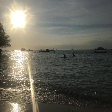 Song Lambung Beach Hut: photo1.jpg