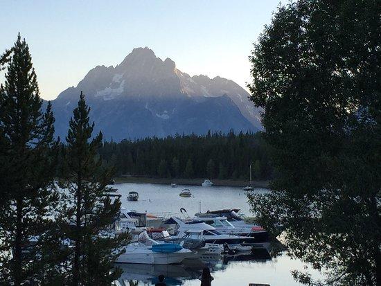 Excellent campground