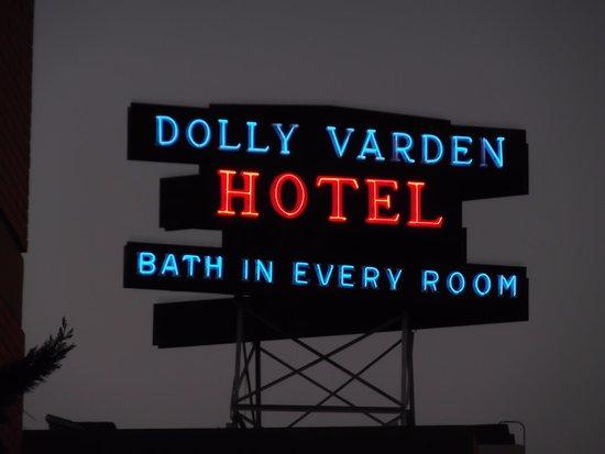 The Varden Hotel-billede
