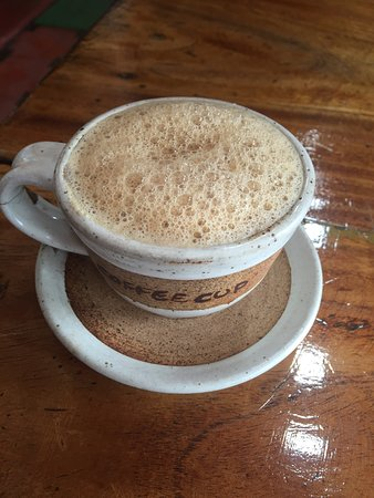 photo2 jpg picture of coffee cup kushalnagar tripadvisor