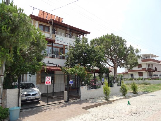 Villa Dikili Apart & Residence & Hotel