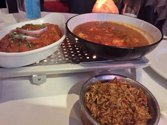 Rabbani Indian Restaurant: photo1.jpg