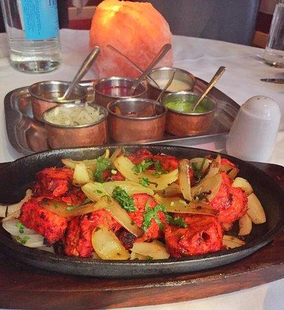 Rabbani Indian Restaurant: photo2.jpg