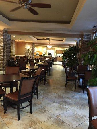Holiday Inn Express Savannah - Historic District: photo3.jpg