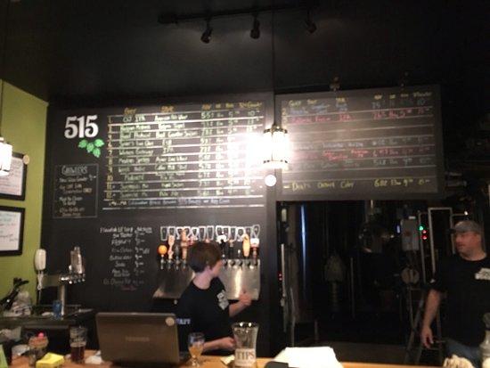 515 Brewing Company : photo1.jpg