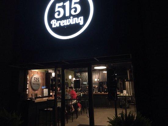 515 Brewing Company : photo2.jpg
